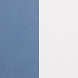 STORM BLUE<br>×WHITE