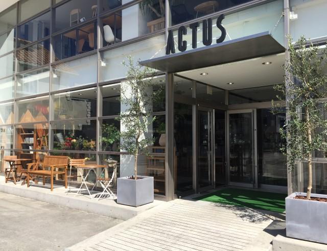 アクタス・松山店