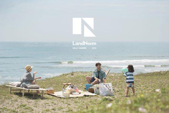 LandNorm 2021 Spring-Summer