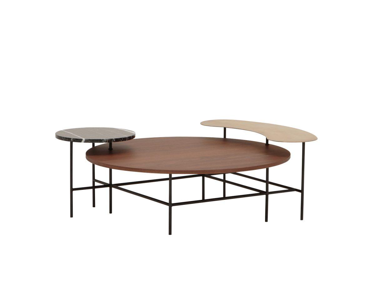 PALETTE LOUNGE TABLE