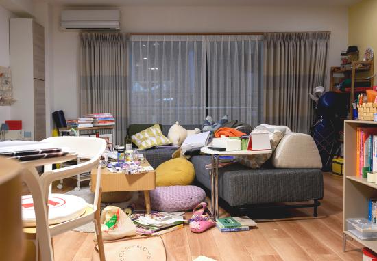 TBSテレビ系列|毎週火曜 夜10時<br>「私の家政夫ナギサさん」