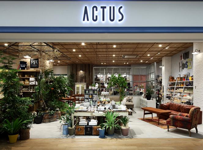 アクタス・みなとみらい店