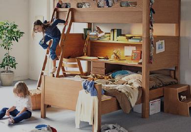 Kids Furniture 子ども家具